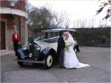Angela – Vintage Rolls Royce