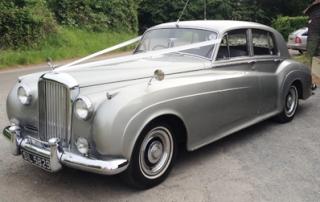 Classic Wedding Car Hire Addlestone