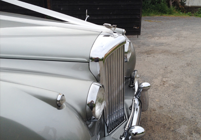 Wedding Cars Reigate