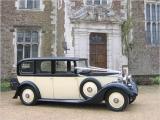Emily - Vintage Rolls Royce